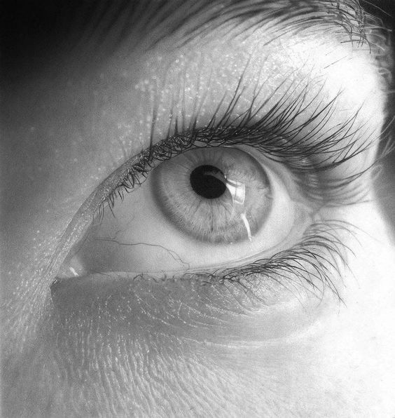 Hyper-Realistic Eye By Flavio Apel, Pencil Drawing